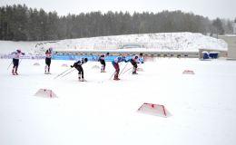Главная лыжня страны онлайн: «Ростелеком» поддержал Кубок России по лыжным гонкам в Кировской области