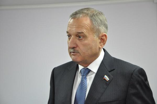 Владимир Быков: «Единая Россия» продолжает расширять кадровый потенциал
