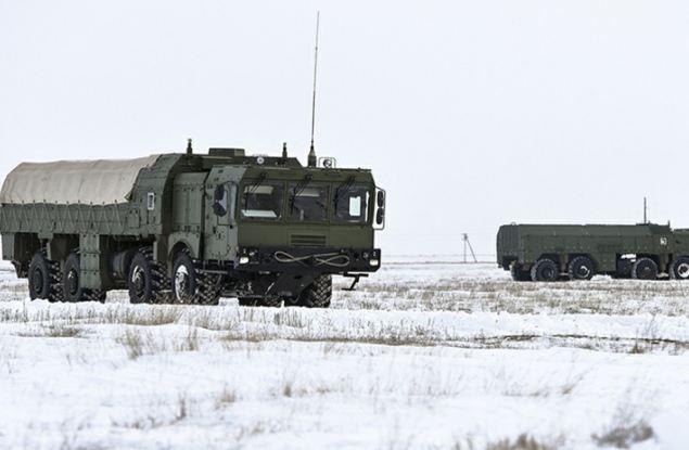 Системы С-300 защитили объекты Кировской области от ракетного удара