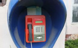 «Ростелеком» отменил плату за внутризоновые звонки с таксофонов универсальной услуги связи