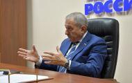 Владимир Быков: Необходимо привлекать к работе жителей региона