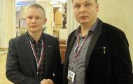 Федор Лугинин встретился с лидером «Тигров Родины»