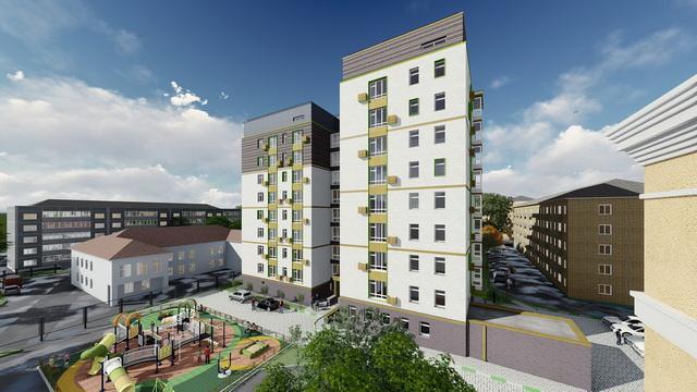«УКС Авитек»: квартиры в продаже