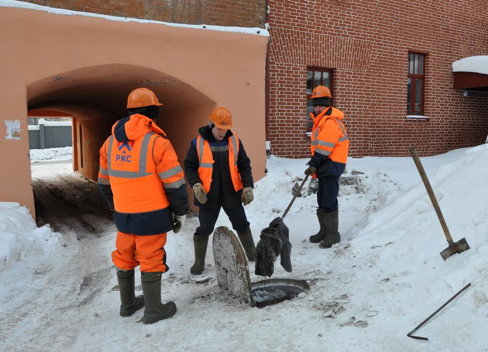 «РКС-Киров» призывает соблюдать правила пользования канализацией
