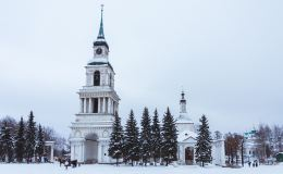 7 городов Кировской области примут участие в конкурсе на лучшее малое поселение России