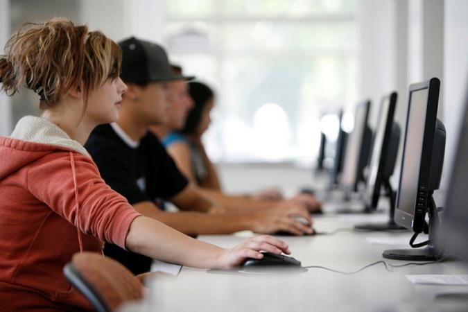 Киров вошел в пятерку самых популярных студенческих городов страны