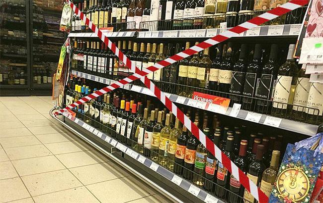 Почти половина отравлений в Кировской области связана с алкогольными суррогатами