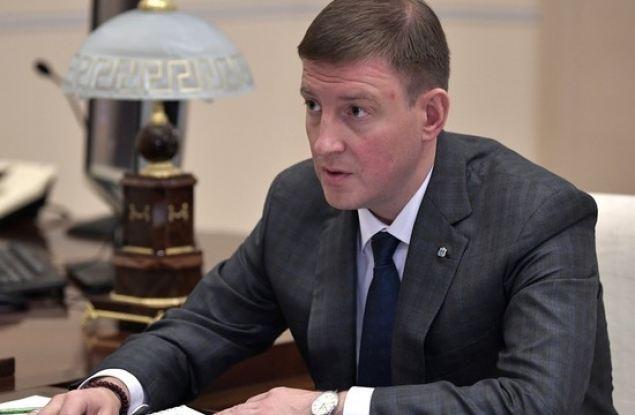 Андрей Турчак: Власти компенсируют гражданам затраты на покупку приставок для цифрового ТВ