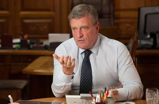 Игорь Васильев прокомментировал слух о разделении должностей губернатора и председателя правительства