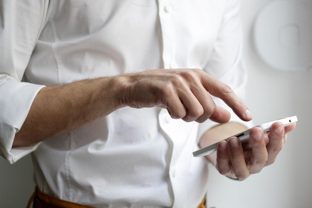 Уральский бизнес отправил 18 млн умных SMS