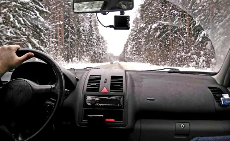 На дорогах России стало больше уральских туристов
