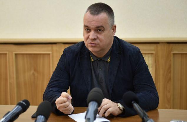 Илья Шульгин ответил на вопросы об энергосервисном контракте