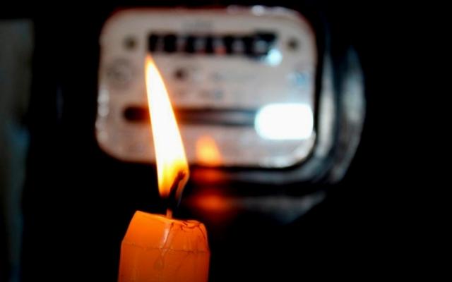 Более четырёхсот должников в Кировской области остались без электричества