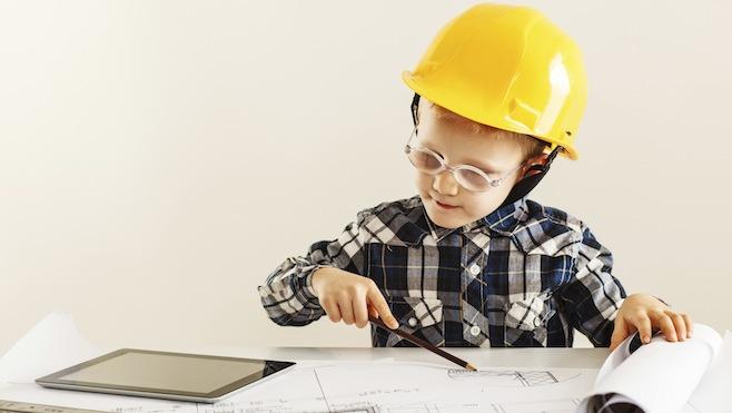 Будущих инженеров начнут готовить со школьной скамьи