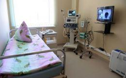Паллиативные места создадут в четырех больницах Кировской области