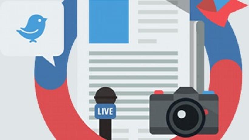 Первые двести работ заявлены на конкурс «Ростелекома» для журналистов и блогеров