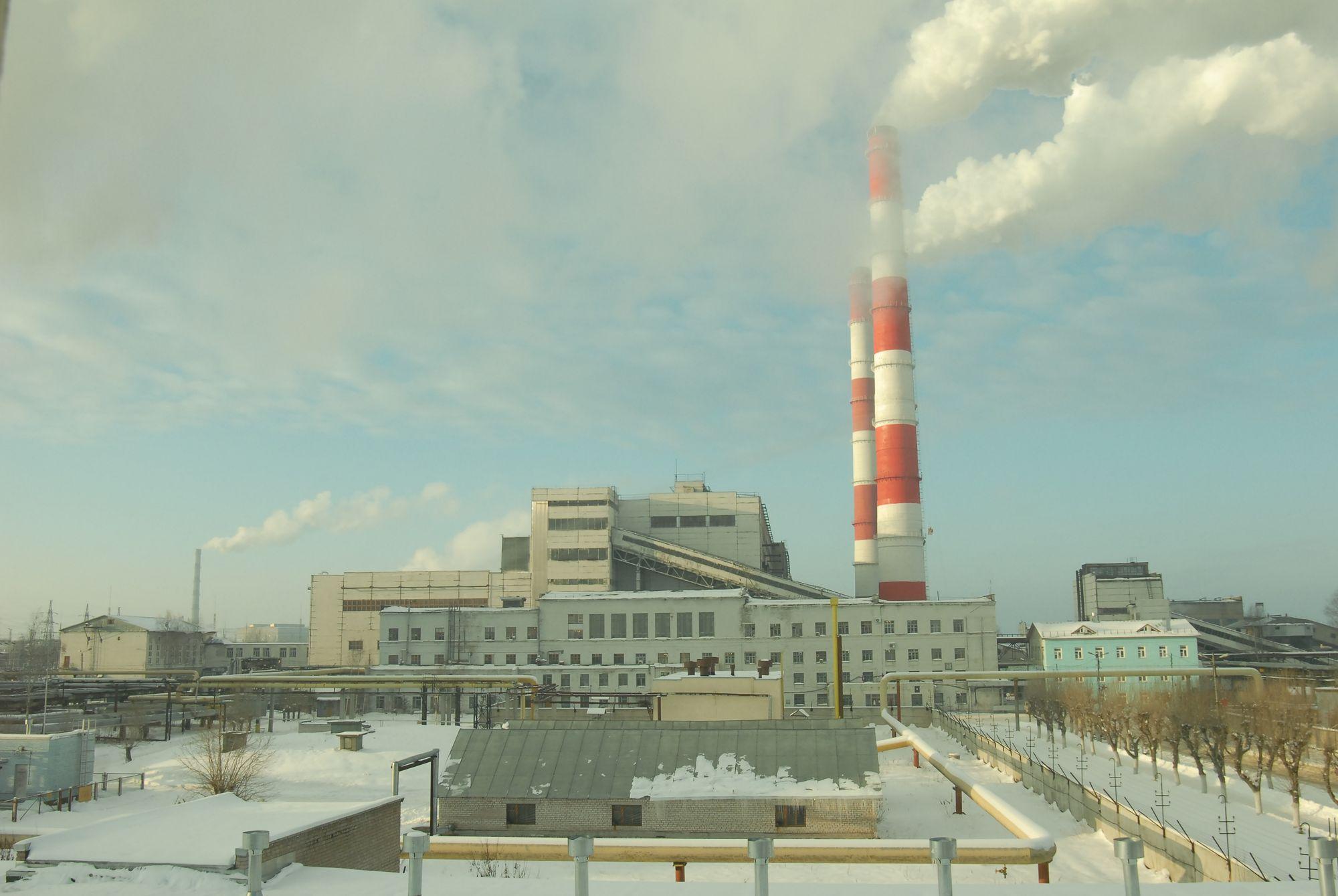 Группа «Т Плюс» в 2018 году нарастила выработку тепловой и электрической энергии