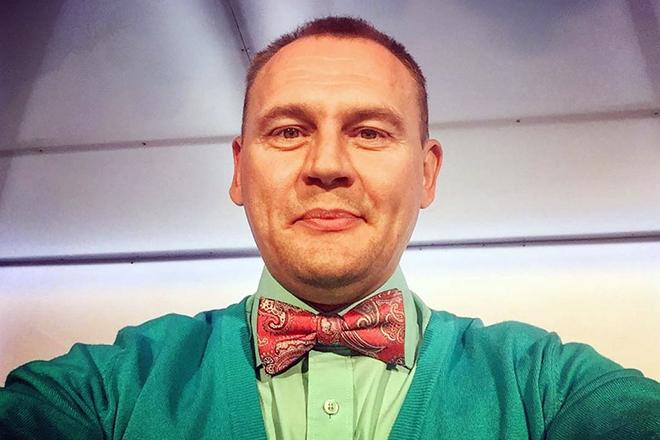 Степан Меньщиков приглашает кировчанок в Сочи