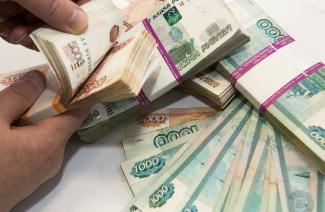 Сотрудница банка в Уржуме похитила 5 млн рублей