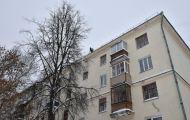 600 крыш в Кирове освободили от снега
