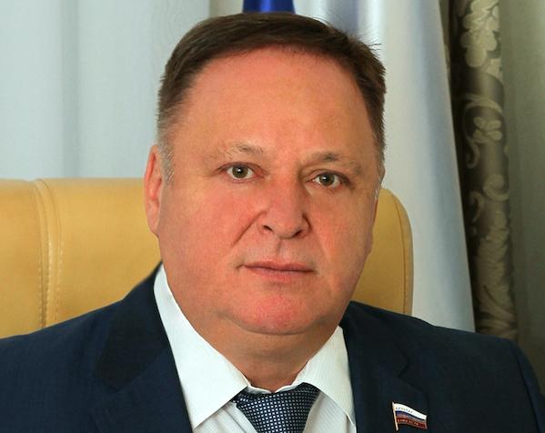 Олег Валенчук предложил к рассмотрению поправки в Административный Кодекс РФ
