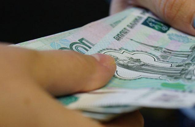 Занимательная арифметика Киров.ru: формула выставления счетов за вывоз мусора