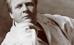 Кировчане увидят рисунок руки Шаляпина