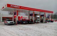 Антирейтинг наш. Бензин в области - один из самых недоступных в стране