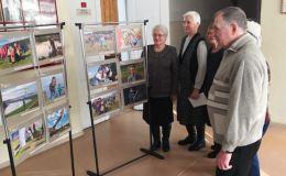 Жители Малмыжа вспомнили самые яркие моменты фестиваля Гринландия