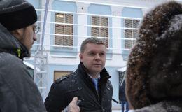 Дмитрий Печёнкин