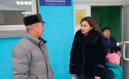 Жители Шабалинского района собирают подписи, требуя недостающих врачей