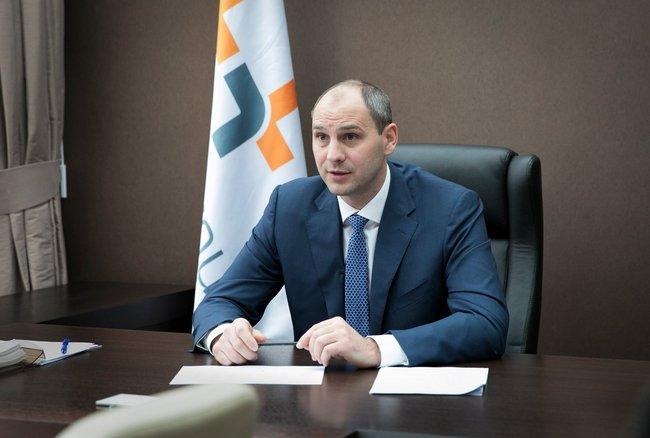 Председатель правления Т Плюс встретился с губернатором Кировской области в Сочи