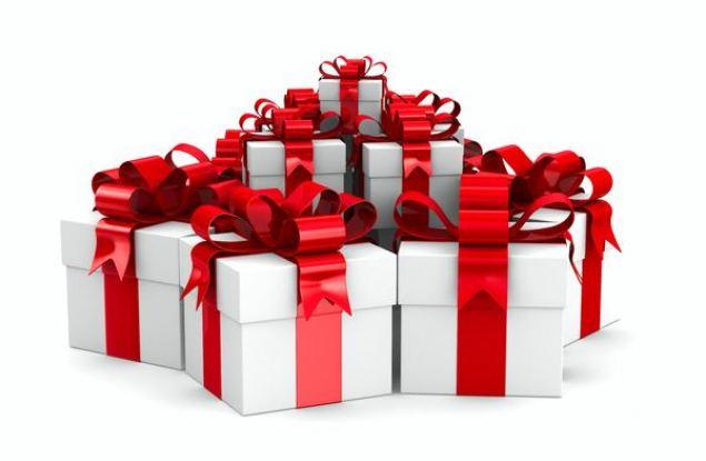 Разыграны призы акции «В Новый год без долгов!»