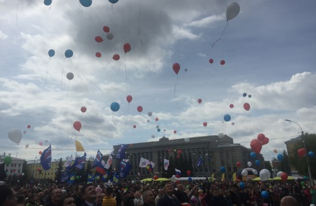 Кировчан стало больше на 3 тысячи человек