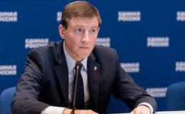 «Единая Россия» будет добиваться придания захоронениям участников боевых действий статуса «воинских захоронений»