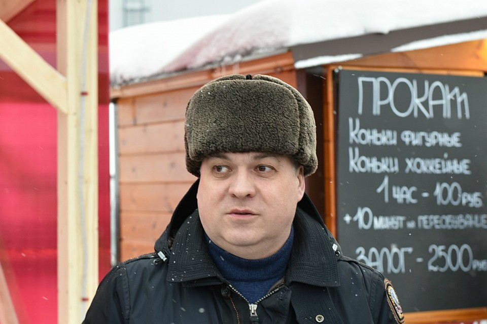 Илья Шульгин: «Киров засыпало по самые брови»
