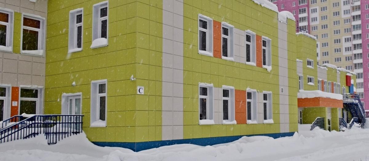 Большой и трехэтажный. В Кирове построят новый детский сад