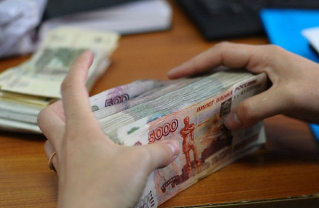Жители Кировской области хранят в банках 131 миллиард рублей