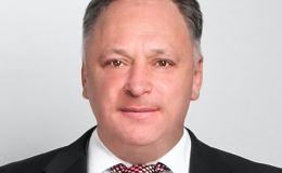 Олег Валенчук: «С праздником мужества, достоинства и чести!»
