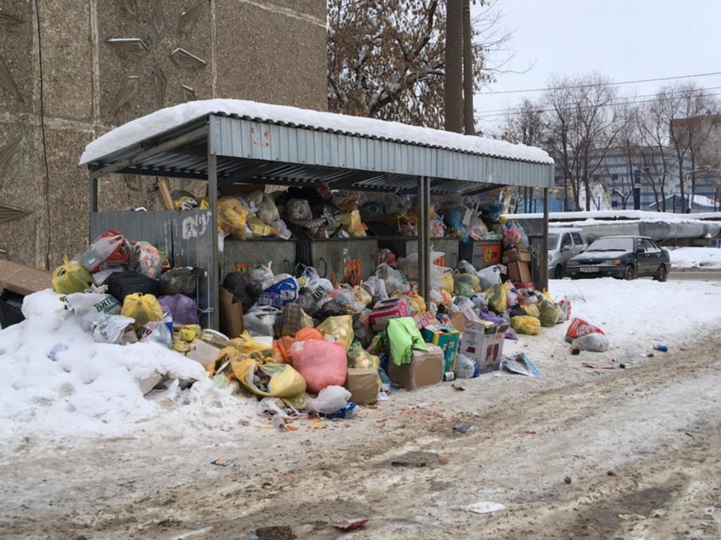 Каков дом, таковы и нормы. В правительстве обсудили мусорную реформу