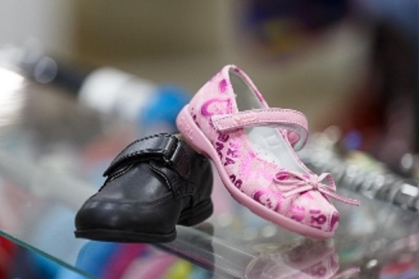 малышу как купить обувь