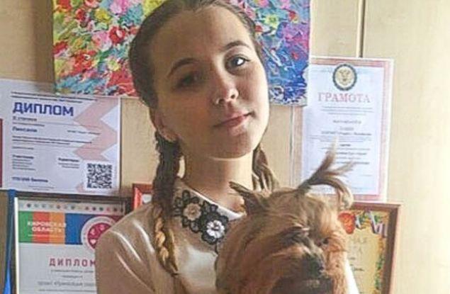 Школьница из Малмыжа вышла в финал всероссийского конкурса добровольцев