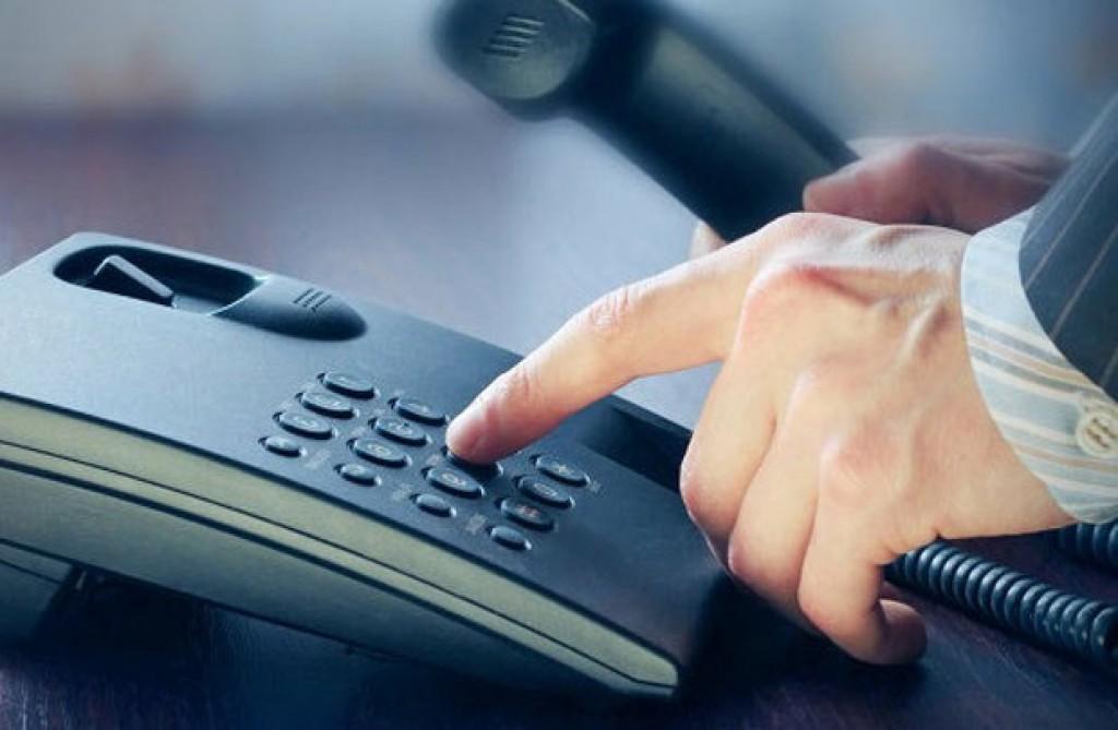 Телефонная линия «ЭнергосбыТ Плюс» для юридических лиц приняла более 1300 звонков