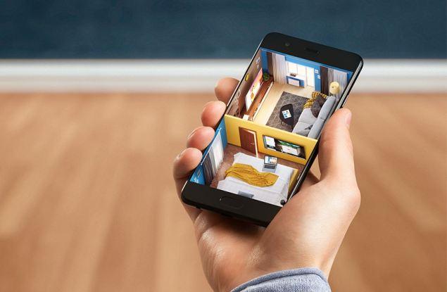 Клиенты «Дом.ru» управляют услугами со  смартфона