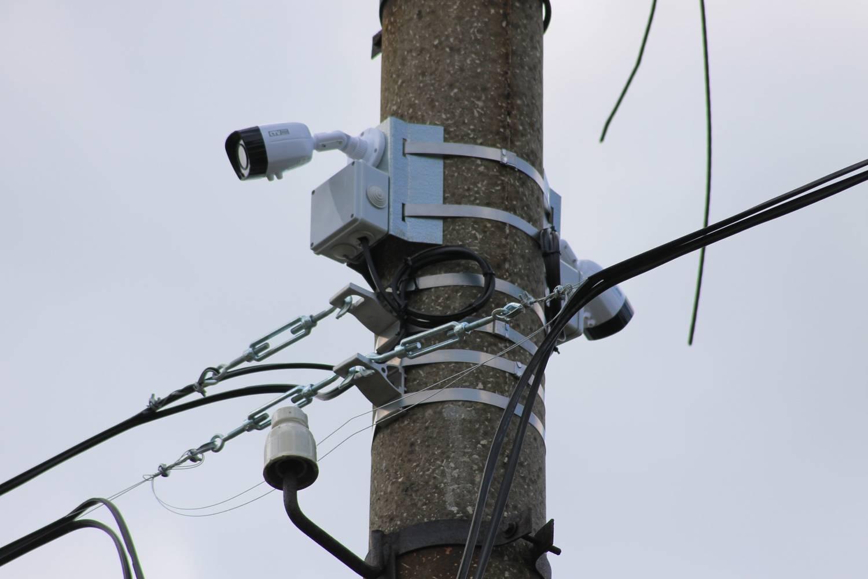 Камеры видеонаблюдения помогают раскрывать преступления в Кирове