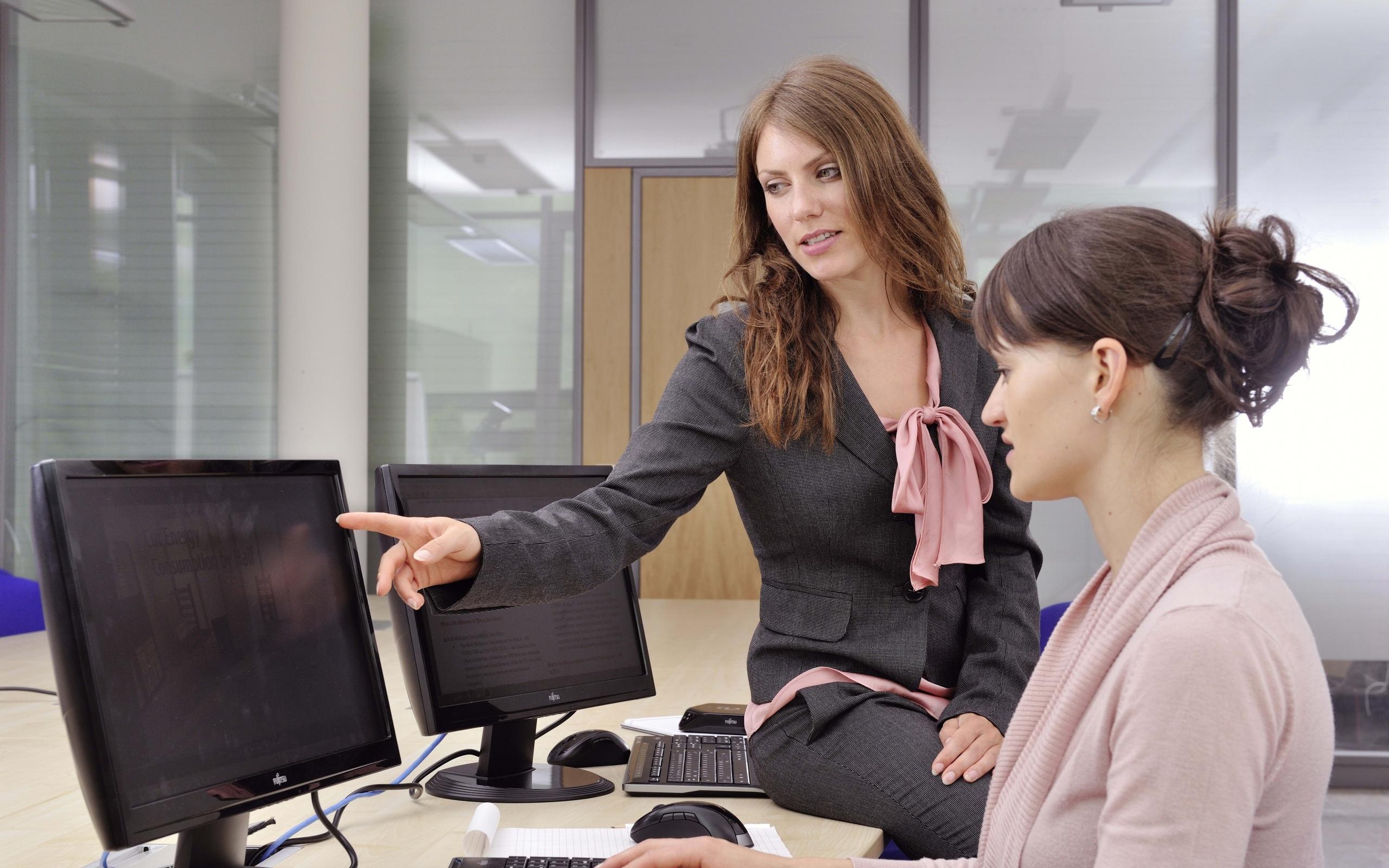 Женщины и работа. 4 факта