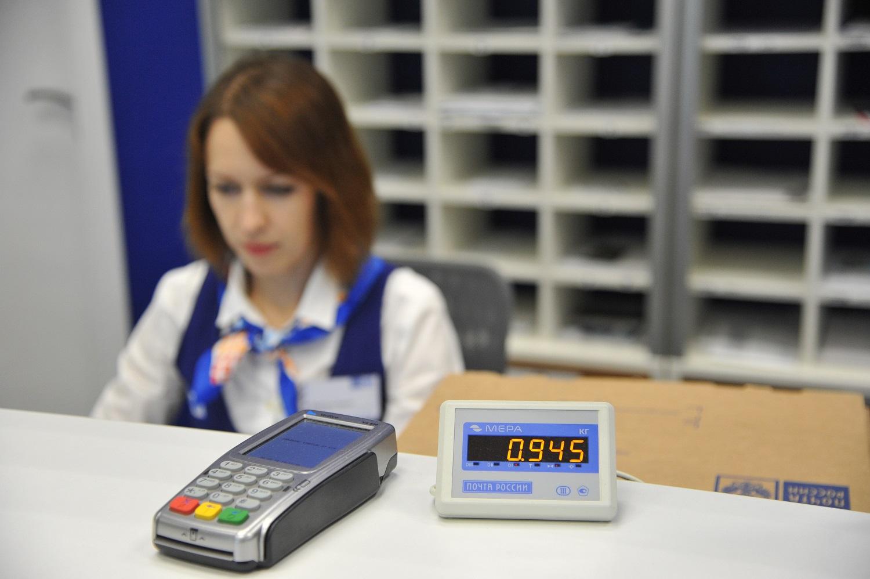 В почтовых отделениях Кировской области установлено более 700 платежных терминалов