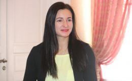 Мария Толоконина