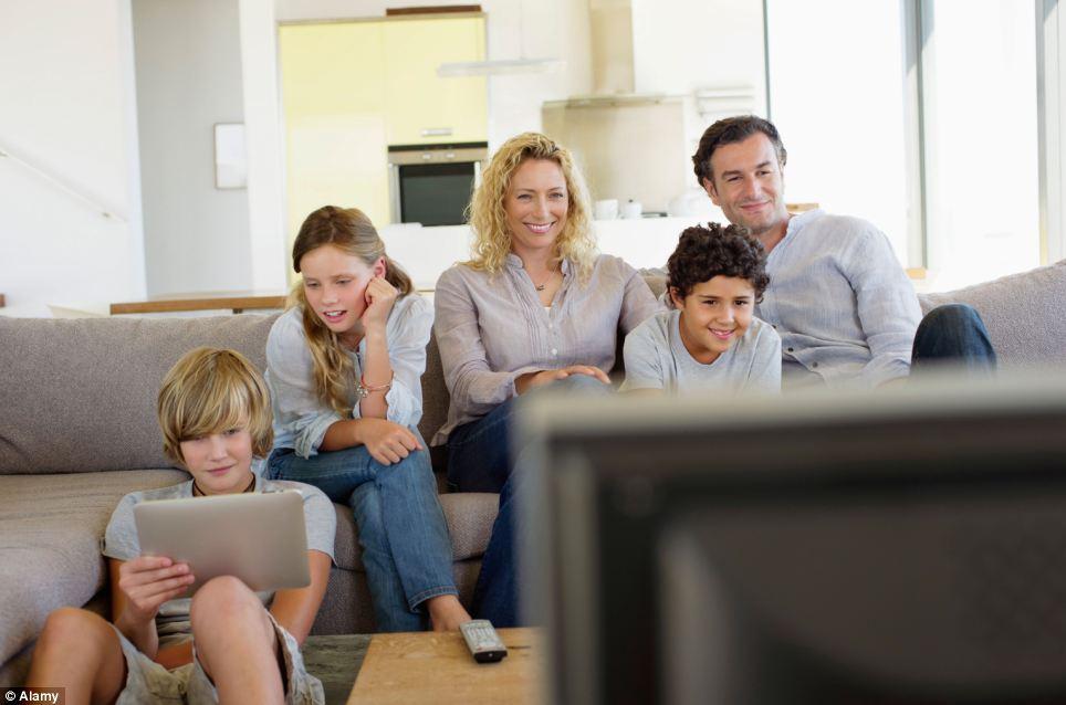 7 причин выбрать «Интерактивное ТВ»