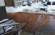 Горе-строители оставили людей без воды